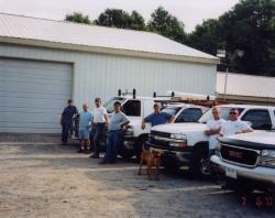 Beene Services Team 12