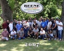 Beene Services Team 17