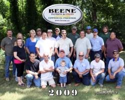 Beene Services Team 18