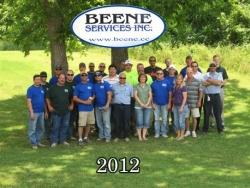 Beene Services Team 21