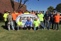 Beene Services Team 5