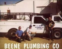 Beene Services Team 7
